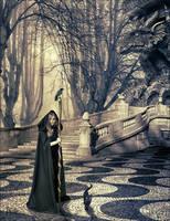 Black Magic by ALBITAR