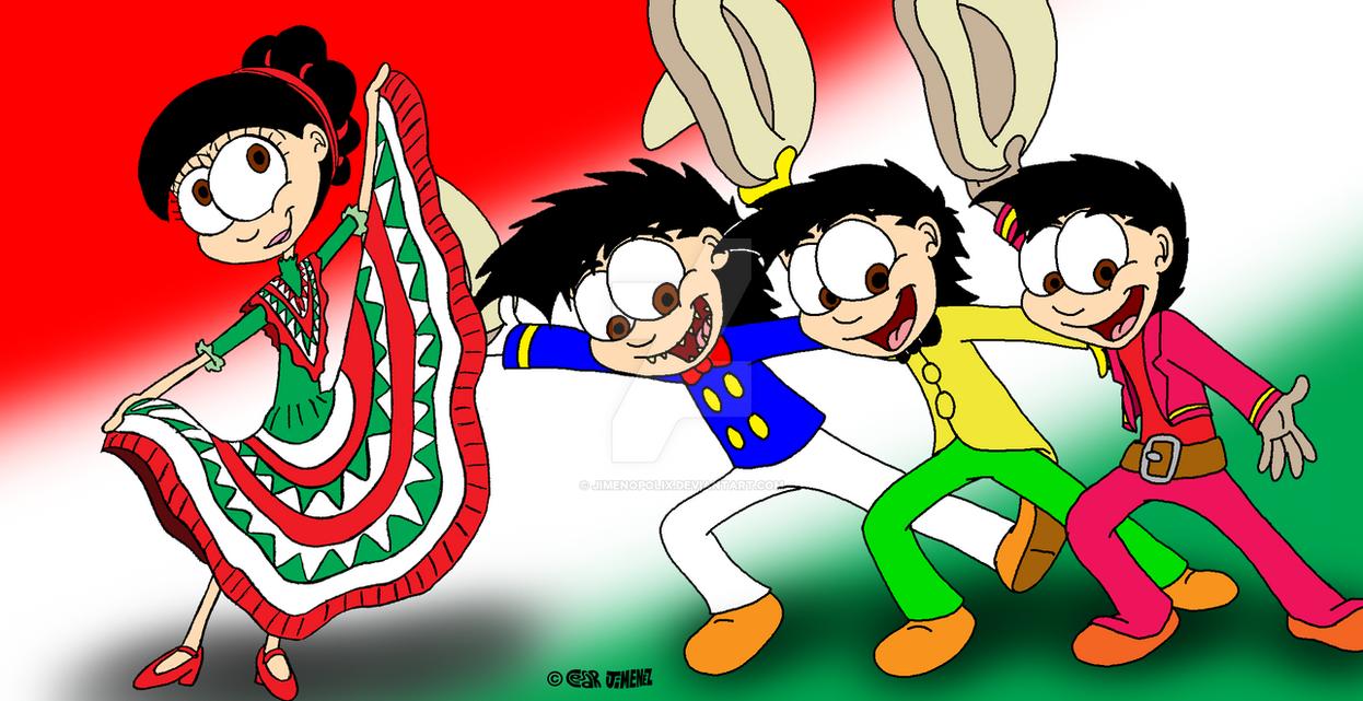 Happy Cinco de Mayo! by JIMENOPOLIX