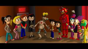 Jimenitoon Movie - Sample Scene