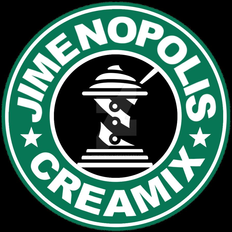 CREAMIX - Starbucks Parody - Ver. 2 by JIMENOPOLIX on ...