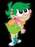 Mint's Minty Cuteness