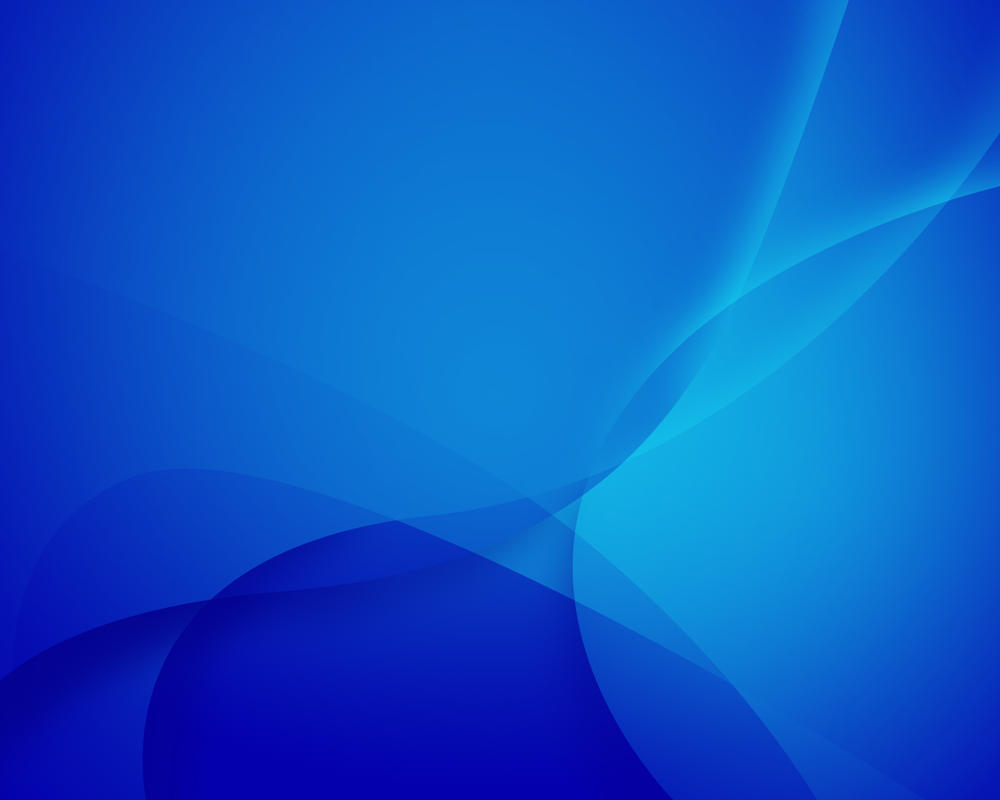 Blue OS X Inspired by AndyBuck