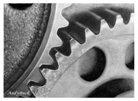 Cogs by AndyBuck