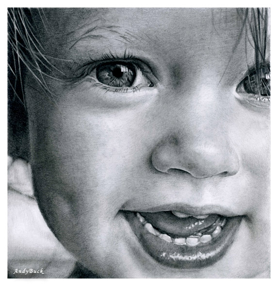 Dimples by AndyBuck