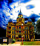 Psychadeliccourthouse by beautifuldreamer9000