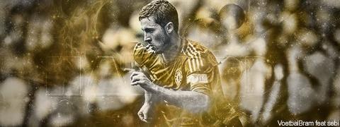 Golden Hazard feat. VoetbalBram by sebi999