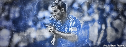 Blue Hazard feat. VoetbalBram by sebi999