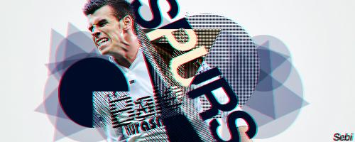 Gareth Bale by sebi999