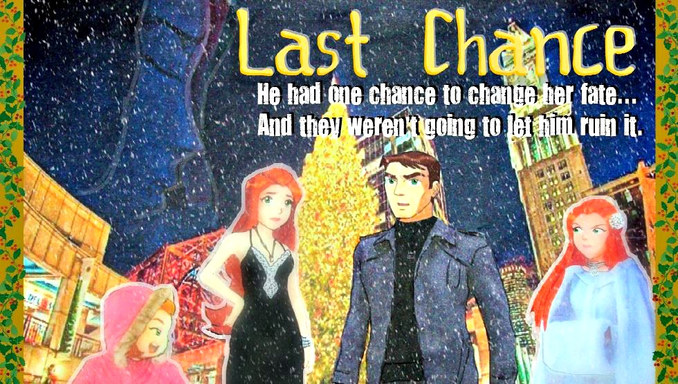 Last Chance Cover by Cresenta-Lark