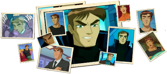 Tim Scam Collage by Cresenta-Lark