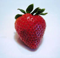 Sweet Strawberry by justamom