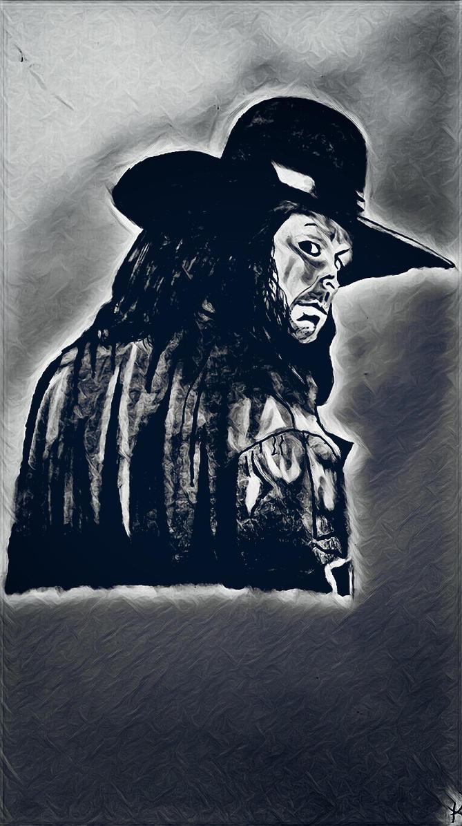 the undertaker phenom 21 - photo #43