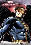 Marvel Sketch Card Comish 3