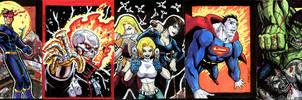 Sketch Card Commish by RAHeight2002-2012