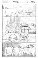 Marvel Adventures Super-Heroes 23 Pg6 by RAHeight2002-2012