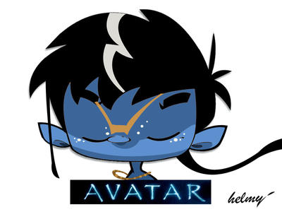 avatar by helmy1