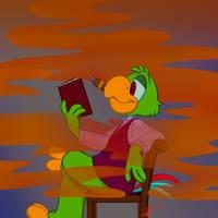 .:Smokey Jose:. by Twinkel13