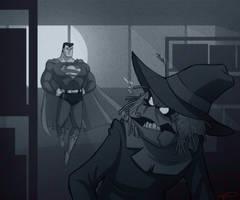 SUPERMAN?! by Twinkel13