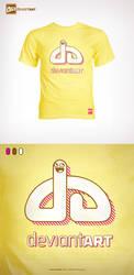 T-Shirt DA