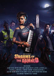 Swarms of the Damned by Jimmy-Synthetic