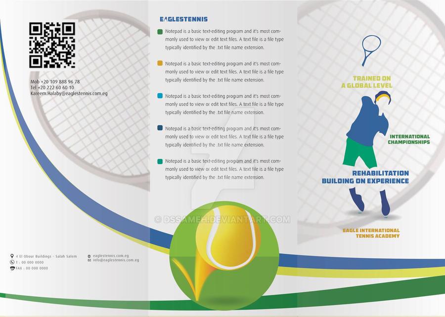 brochure by DSsameh