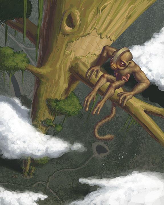 Totem by Ultra0kelvin