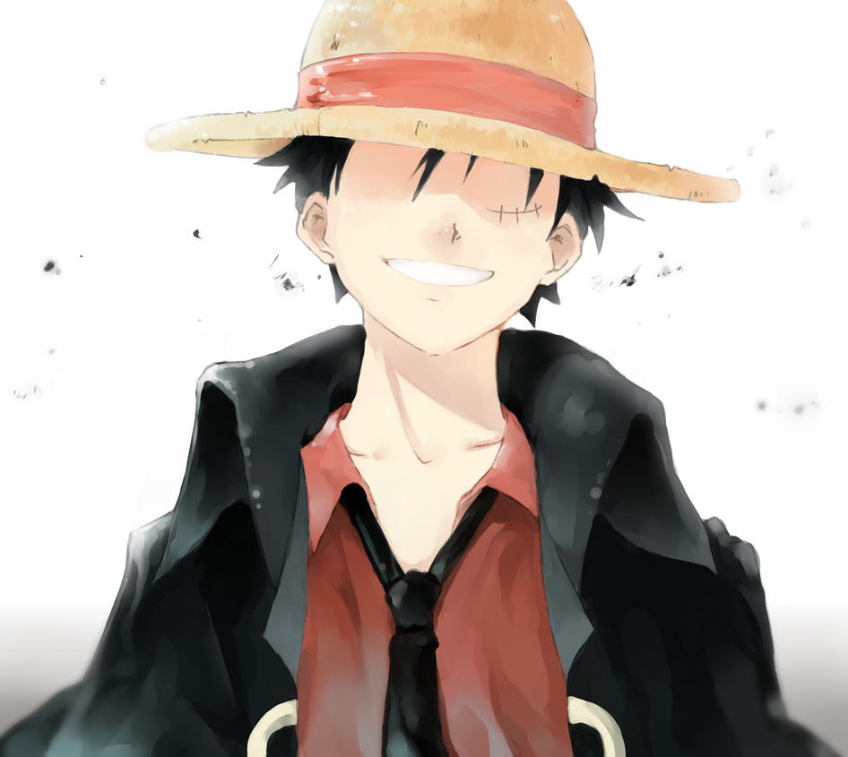 Redimensionner ou création ? Strong_world_luffy_by_lonerurouni187-d5ay8qe