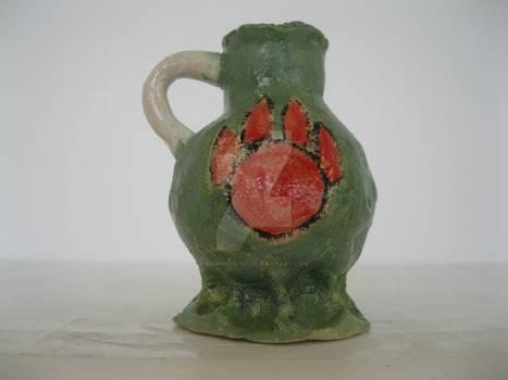 ceramics work no 8