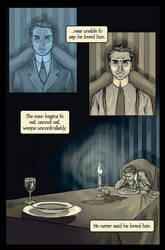 Einstein's Dreams Pg 2 by parttimeninja