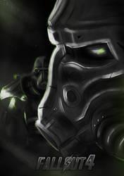 Fallout 4 by ModernMaking
