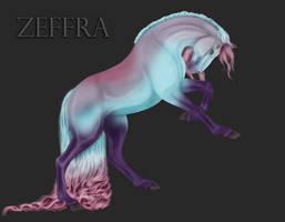 Zeffra by ephemira