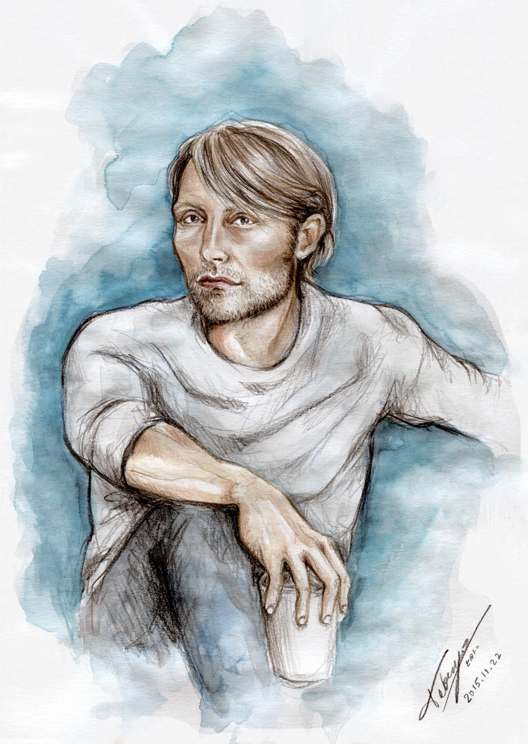 Mads by Ascendead--Master