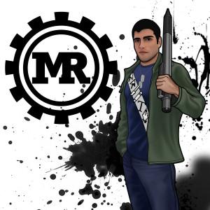MtheRAVEN's Profile Picture