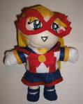 Sailor V Plush V.2