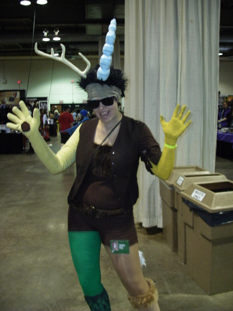 CCEE 2013 Discord by QTZephyr