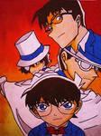 Conan Edogawa by notadz7292