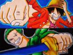 One Piece by notadz7292
