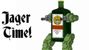 DrunkWarrior: It's Jager Time!