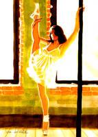 Ballet by eiger3975