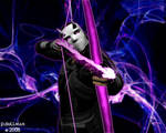 The Ender, Soul Archer