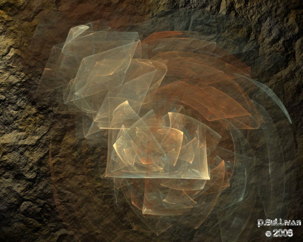 The Elemental Plane of Earth by Wyldsoul