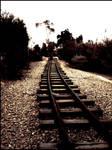 Railway II by HQheart