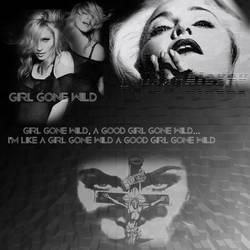 Girl Gone Wild by DusanAlexov