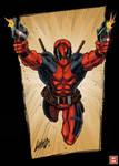 X-World_Deadpool by Liefeld