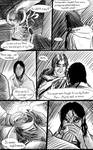 Midnight Coffee and Apologies: pg 6 by UltimateEmpress