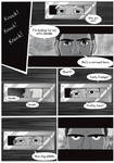 Finding Gemile: Pg 1 by UltimateEmpress
