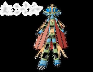 Mega Trifusion Gallmetyr