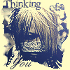 Thinking of You by prozzackdecepshun