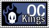 BLEACH OC Kings Club Stamp by Neyjour