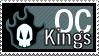 BLEACH OC Kings Club Stamp 2 by Neyjour